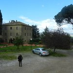  Villa Rioddi