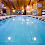 Americ Inn Fargo Pool