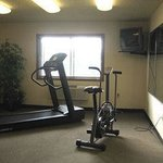  Exercisefacility