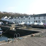  Dunure Inn and adjacent properties