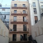 Foto de MH Apartments Guell