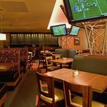 Sporting News Grill Restaurant