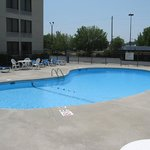  Pool has been reconstructed and ready for you!