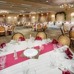 Waterloo-Finger Lakes Weddings & Banquets