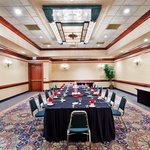  Holiday Inn University Plaza Bowling Green KY Meeting Room