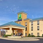 Holiday Inn Express Southaven Foto