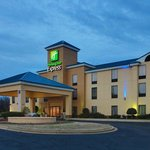 Holiday Inn Express Southaven resmi