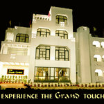 Hotel Grand Central, Bhubaneshwar
