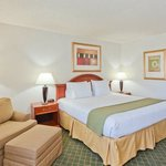 Holiday Inn Express Frederick