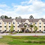  Welcome to Microtel Inn and Suites Walterboro