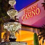 Tuscany Suites Casino