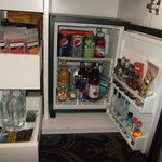 Amazing Mini Bar
