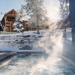  BMLHot Tub Winter