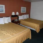 Foto van Days Inn & Suites Hayward