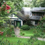 Asheville Green Cottage
