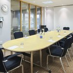  Your meeting, your way in our stylish Meeting Rooms
