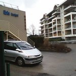 Photo de Ibis Budget Annemasse