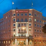 Foto van Crowne Plaza Hotel Salzburg - The Pitter