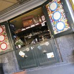  Fronte del bar