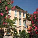 Photo de Hotel Menton Riviera