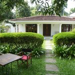  De Garden Bungalow