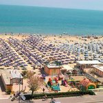  Spiaggia di Miramare