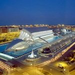  Sea World Arts and Science Museum 15min walk from HTL