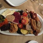  Sample Platter
