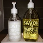 bathroom items