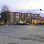 Foto Hamilton Inn and Suites
