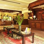  Lobby Of Hotel