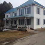 Bilde fra Spruce Lodge Bed and Breakfast