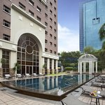  Orchard Parksuites Swimming Pool