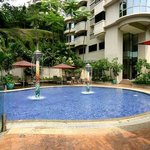 Sri Tiara Residences Pool