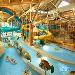 Splash Lagoon Waterpark
