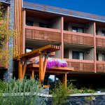 Banff Aspen Lodge Summer!
