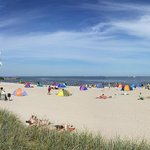  Strand Seebad Ueckermnde