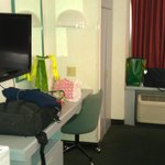  Room on Second Stay 3/17
