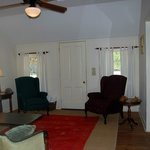  Living Room, Little Cottage, Greyfield