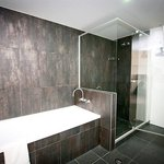 Diamant Suite Bathroom