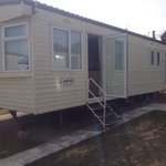  the caravan we are hiring in the summer