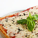 Sicilian Pizza (Thicker Crust)