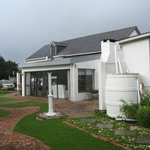 Bredasdorp Country Manor