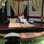 Photo de Angkor Home Hotel