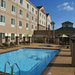  Hilton Garden Inn Pool