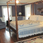 Photo de Blushing Rose Bed and Breakfast