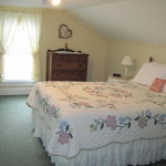 Blushing Rose Bed and Breakfast Foto