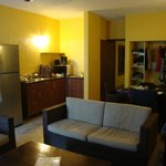  Our room.....a 1 BR