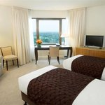 Our Twin Superior Rooms are perfect when travelling with friends