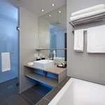  Relax and rejuvinate in our spacious bathrooms